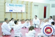 Budo for Peace - Jaffa 2010